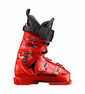 Redster WC 150 Red/Black