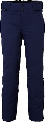 Nardo Salopette (Dark Navy)